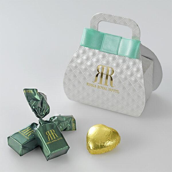 リーガチョコバッグ /リーガロイヤルホテル /チョコレート