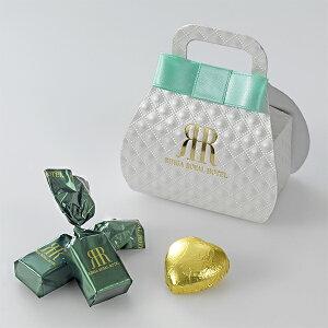 リーガチョコバッグ /リーガロイヤルホテル チョコレート プチギフト おみやげ ブライダル 結婚 二次会 お礼 バレンタイン
