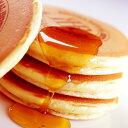 【7パック入+おまけ1パック】ふわっふわバニラホットケーキ(冷凍便) リーガロイヤルホテル ホットケーキ