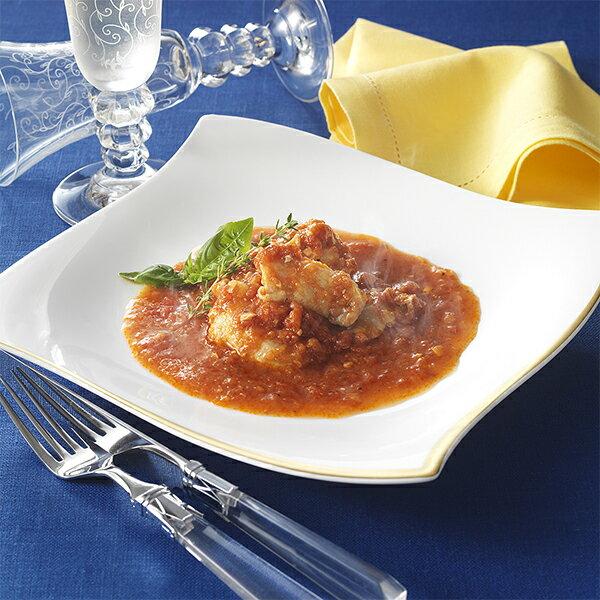 チキンのトマト煮 ハーブ香るナポリ風(冷凍便) /リーガロイヤルホテル /通販 /宅配