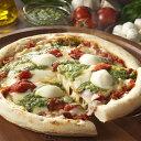 ピザ ピッツァ マルゲリータ(冷凍便) リーガロイヤルホテル おうち時間 宅配 チーズ 総菜 もちもち
