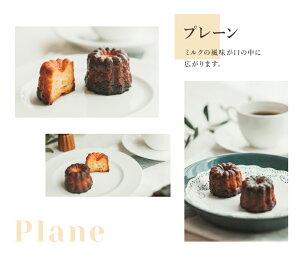 カヌレカヌレ6個セット(冷凍便)リーガロイヤルホテル焼き菓子プレゼントお土産洋菓子プレーンイチゴピスタチオスイーツ
