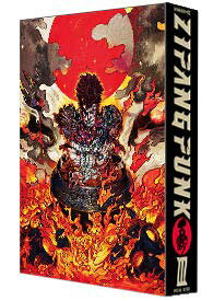 『ZIPANG PUNK〜五右衛門ロックIII』DVD -special edition-