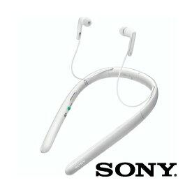 首かけ集音器 ホワイト SMR-10 WC SONY ソニー