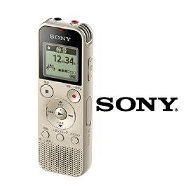 ステレオICレコーダー USBダイレクト接続対応 ゴールド ICD-PX470FNC SONY ソニー
