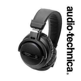 DJヘッドホン ブラック ATH-PRO5XBK audio-technica オーディオテクニカ