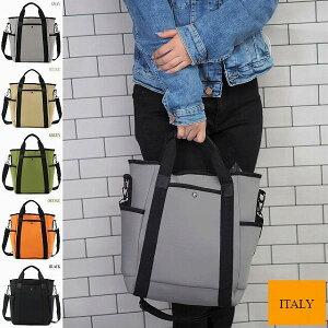 トートバッグ ショルダーバッグ ネオプレン ウエットスーツ素材 レディース 2way バッグ 鞄 大きめ 大容量 かばん 斜め掛け 通勤 マザーズバッグ スポーツバッグ