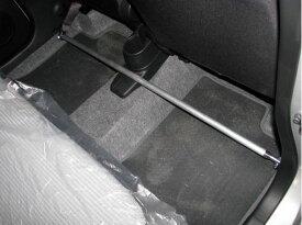 アルトワークス2/4WD【HA36S】 カワイワークス フロアーバー ■注意事項要確認■