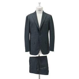 RING JACKET リングヂャケットModel No-184A S-172HIGH TWIST3Bスーツ【ミディアムグレー】