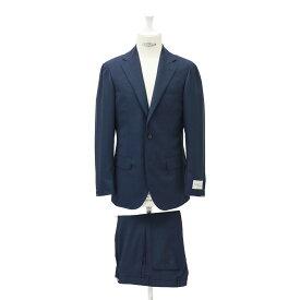 RING JACKET リングヂャケットModel No-253A S-172CALM TWIST3Bスーツ【ネイビー】