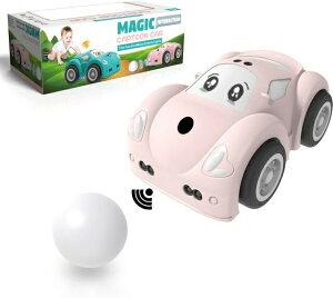 ミニカー ベビーおもちゃ 子供向け 男の子 女の子向け パズル おもちゃ 知育玩具 赤ちゃんおもちゃ 誕生日 プレゼント