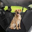 新型ペット用ドライブシート 犬猫ドライブ用品 車用ペットシート カーシートカバー ドライブボックス 犬 車 シート ボ…