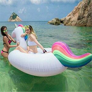 浮き輪 大人 フロート 200*100*90CM フローティングラウンジ ロング 大型 プール用マット 海 うきわ ビーチ フロート 浮輪 フロートボート フロートマット フローティング ラウンジ チェア 水