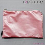 【LANCOUTURE】コンタクトバッグ(連絡袋)LT-2000ランクチュール