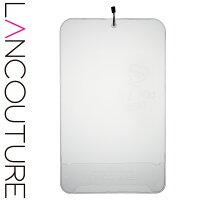 【LANCOUTURE】キャンディ柄型押し全透明ランドセルカバーランクチュール