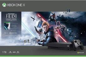 新品!Xbox One XStar Wars ジェダイ:フォールン・オーダーデラックス エディション 同梱版