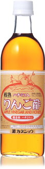 The kanesho ' honey into cider vinegar '