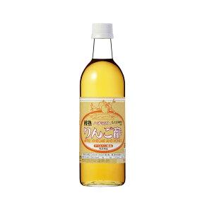 カネショウの「ハチミツ入りんご酢」