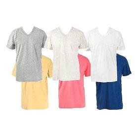 Sunny Sports 【サニースポーツ】Vネック ミニポケット Tシャツ