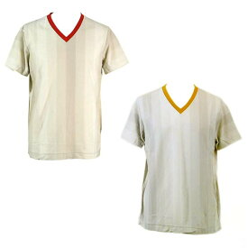 ■SALE !!■TOWNCRAFT 【タウンクラフト】 VネックTシャツ