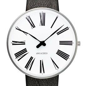 Arne Jacobsen【アルネ ヤコブセン】腕時計 Roman ローマン 40mm ウォッチ