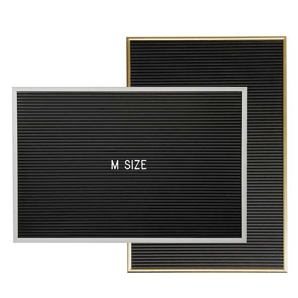 【Letterboard】レターボード用 ベース プレート M 45×30cm