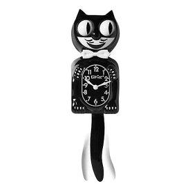 【Kit-cat Klock】キット キャット クロック 黒猫 振り子時計