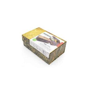 KIKKERLAND【キッカーランド】 ウッド ブロック 収納ボックス サイズ S