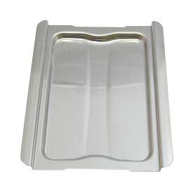 リンナイ ビルトインコンロ部品 グリル皿 070-195-000《リンナイ 純正部品》
