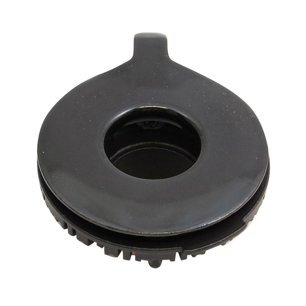 バーナーキャップ【標準バーナー用】(黒)【リンナイ ビルトインコンロ純正部品】