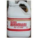 【送料無料】リンレイ 床鳴り防止剤HF-001(4L)【リンレイ公式通販】リンレイ/業務用/床鳴り防止剤