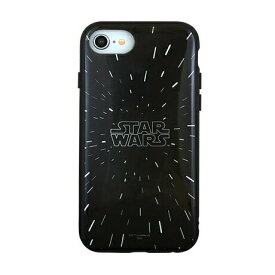 STAR WARS IIIIfit Clear iPhoneSE(第2世代)/8/7/6s/6対応ケース STW-128A / LOGO