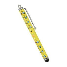 怪盗グルーシリーズ(ミニオン) タッチペン(静電式タッチパネル専用) MINI-102B / ドット
