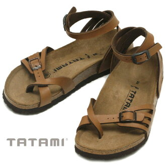 -MALDIVES BIRKENSTOCK TATAMI by Birkenstock tatami Maldives women's Sandals (for women) _ 0905F(ripe)
