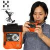 @ HAGLOFS WATATAIT CAMERA POUCH [Mandarin/charcoal] hog rows watertight camera Purch Unisex (men and women combined) _ 11106E(ripe)