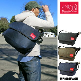 ripe | Rakuten Global Market: Manhattan Portage Waxed Canvas ...