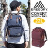 ◆ 2014 spring summer ◆ GREGORY COVERT MISSION DAY 2 colors Gregory covert mission dei Unisex (men and women combined) _ 11404F(ripe)