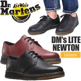 ドクターマーチン 3ホールシューズ キャベンディッシュ ポストマンシューズ[全2色]Dr.Martens CAVENDICH 3 EYE SHOE メンズ レディース【靴】_11709F(ripe)