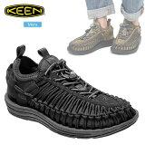 ・キーンユニークHT[ブラック/ブラック](1018025)KEENUNEEKメンズ(男性用)【靴】_11709E(ripe)