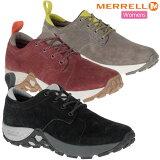 メレルスニーカージャングルレースエアークッションプラス[全3色]MERRELLJUNGLELACEAC+レディース【靴】_11711E(ripe)