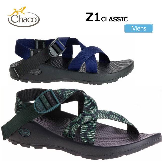 【SALE/15%OFF】チャコ サンダルZ1 クラシック [全2色](12366105)CHACO MEN'S Z1CLASSIC SANDAL メンズ【靴】_sdl_1804ripe【返品交換・ラッピング不可】