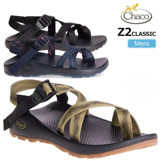 【SALE/20%OFF】チャコ サンダルZ2 クラシック [全3色](12366106)CHACO MEN'S Z2CLASSIC SANDALメンズ【靴】_sdl_1804ripe【返品交換・ラッピング不可】
