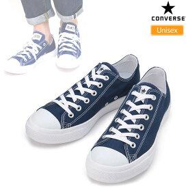 コンバース スニーカー オールスターライト オックス[ネイビー]CONVERSE ALL STAR LIGHT OX メンズ レディース【靴】_snk_1803ripe