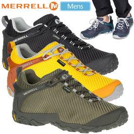 メレル MERRELL カメレオン7 ストーム ゴアテックス[全4色](25-28cm)CHAMELEON7 STORM GORE-TEX メンズ【靴】_1811ripe