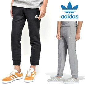 【SALE/30%OFF】アディダス スウェットパンツ adidas オリジナルス トレフォイルパンツ[全2色](DV1574/DV1540)Originals TREFOIL PANTS メンズ【服】_1902ripe【返品交換・ラッピング不可】