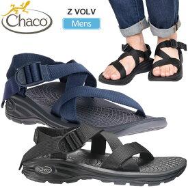 チャコ サンダル Chaco メンズ Zヴォルブ(Zボルヴ)[全2色](12366043/25-29cm)MS ZVOLV【靴】_sdl_1904ripe