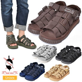 シャカ サンダル SHAKA ラリー RALLY[全6色](SK043202/433103/23-28cm)メンズ レディース【靴】_sdl_1906ripe