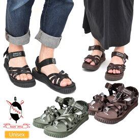 シャカ サンダル SHAKA リバーガイド RIVER GUIDE[全3色](SK043217/433118/23-28cm)メンズ レディース【靴】_sdl_1906ripe