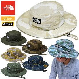 ノースフェイス 帽子 THE NORTH FACE ノベルティーホライズンハット[全7色](NN01708)NOVELTY HORIZON HAT メンズ レディース_1905ripe[M便 1/1]