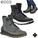 【SALE/30%OFF】エコー ブーツ ECCO エキソストライク アウトドアブーツ ゴアテックス【全3色】(832324/26-27.5cm)EXOSTRIKE MENS OUTDOOR BOOT GTX メンズ【靴】_1911ripe【返品交換・ラッピング不可】_2020sale116